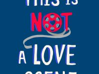 Blog Tour & Review: This Is Not A Love Scene by S.C. Megale