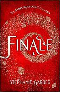 Book Spotlight & Review: Finale by Stephanie Garber