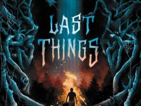 Blog Tour & Review: Last Things by Jacqueline West