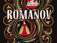 Blog Tour & Review: Romanov by Nadine Brandes