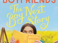 Blog Tour & Giveaway: The Boy Next Story by Tiffany Schmidt