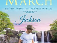 Blog Tour & Review: Jackson by Emily March