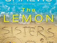 Blog Tour & Review: The Lemon Sisters by Jill Shalvis