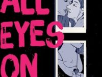 Blog Tour & Review: All Eyes on Us by Kit Frick