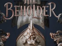Blog Tour & Review: The Beholder by Anna Bright