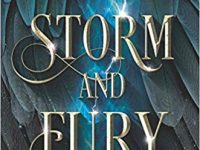 Blog Tour & Review: Storm and Fury by Jennifer L. Armentrout