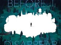 Blog Tour & Giveaway: Before I Disappear by Danielle Stinson