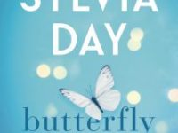 Blog Tour & Giveaway: Butterfly In Frost by Sylvia Day