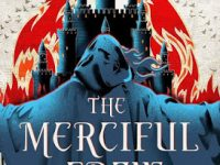 Blog Tour & Giveaway: The Merciful Crow by Margaret Owen