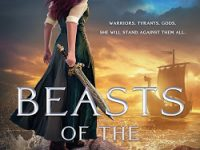 Blog Tour & Giveaway: Beasts of the Frozen Sun by Jill Criswell