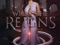 Blog Tour & Giveaway: When She Reigns by Jodi Meadows