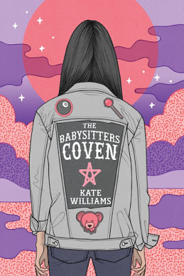 Blog Tour & Giveaway: The Babysitter's Coven by Kate Williams
