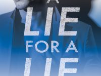 Blog Tour & Giveaway: A Lie For A Lie by Helena Hunting