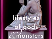 Blog Tour & Giveaway: Lifestyles of Gods & Monsters by Emily Roberson