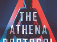 Blog Tour & Review: The Athena Protocol by Shamim Sarif