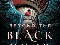 Blog Tour & Review: Beyond the Black Door by A.M. Strickland