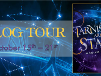 Blog Tour & Review: Tarnished Are The Stars by Rosiee Thor