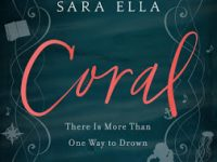 Blog Tour & Review: Coral by Sara Ella