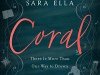 Blog Tour & Review: Coral by Sara Ella