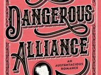 Blog Tour & Giveaway: Dangerous Alliance by Jennieke Cohen