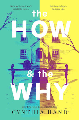 Blog Tour & Giveaway: The How and the Why by Cynthia Hand