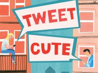 Blog Tour & Review: Tweet Cute by Emma Lord