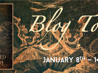 Blog Tour & Review: Beyond the Shadowed Earth by Joanna Ruth Meyer