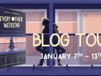 Blog Tour & Giveaway: Every Other Weekend by Abigail Johnson
