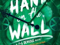 Blog Tour & Giveaway: Hand on the Wall by Maureen Johnson