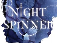 Blog Tour & Giveaway: Night Spinner by Addie Thorley