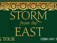 Blog Tour & Review: Storm From The East by Joanna Hathaway