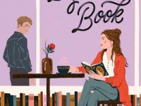 Blog Tour & Review: By The Book by Amanda Sellet