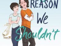 Blog Tour & Review: Every Reason We Shouldn't by Sara Fujimura