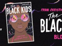 Book Spotlight and Review: The Black Kids by Christina Hammonds Reed