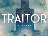 Blog Tour & Review: Traitor by Amanda McCrina