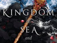 Blog Tour & Review: Kingdom of Sea and Stone by Mara Rutherford
