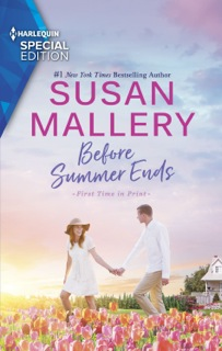 Excerpt Tour: Before Summer Ends by Susan Mallery