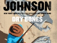 Book Spotlight & Review: Dry Bones by Craig Johnson