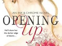 Book Spotlight & Review: Opening Up by Lauren Dane