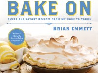 Sweet and Savory Saturday: Get Your Bake On By Brian Emmett