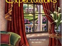 Blog Tour & Giveaway: Drape Expectations by Karen Rose Smith