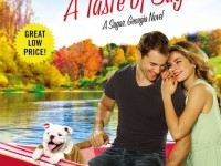 Blog Tour & Giveaway: A Taste Of Sugar by Marina Adair