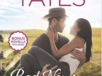 Blog Tour & Giveaway: Bad News Cowboy by Maisey Yates