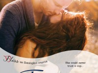 Blog Tour & Giveaway: Falling For The P.I. by Victoria James
