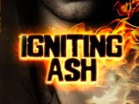 Book Blast: Igniting Ash by M.A. Stacie