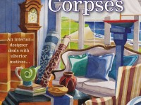 Blog Tour & Giveaway: Better Homes and Corpses by Kathleen Bridge