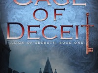 Release Day Blast & Giveaway: Cage of Deceit by Jennifer Anne Davis