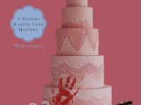 Blog Tour & Giveaway: Killer Wedding Cake by Gayle Trent