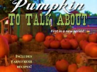 Blog Tour & Giveaway: Give 'Em Pumpkin To Talk About by Joyce and Jim Lavene
