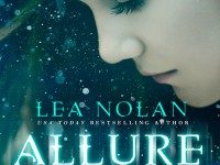 Cover Reveal and Giveaway: Illusion by Lea Nolan